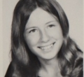 Ronette Stagg '71