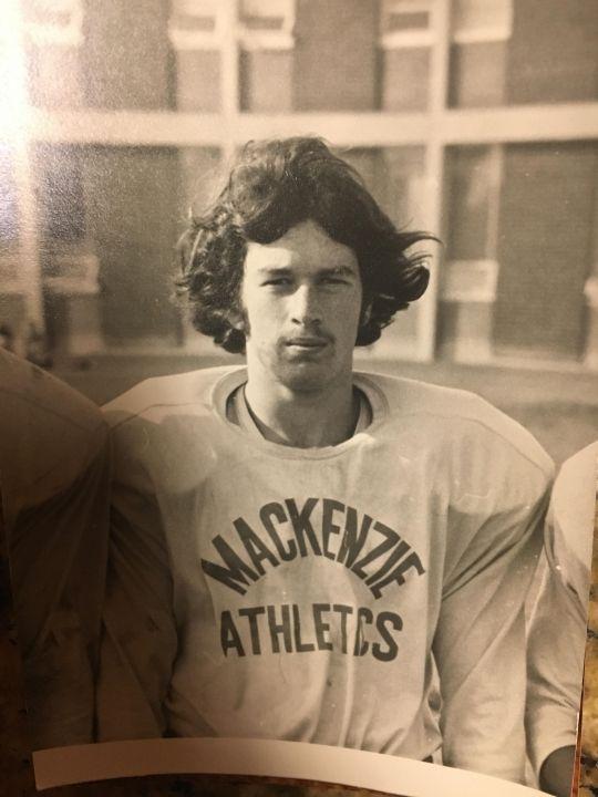 William Lyon Mackenzie Collegiate Institute Classmates