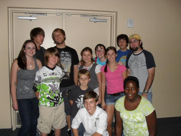 Eustis High School Classmates