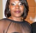 Casondra Butler (Pierce), class of 1994