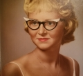 Sandra Mannary class of '65