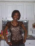 Erica Davis, class of 2001