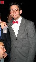 Eric Fox, class of 2001