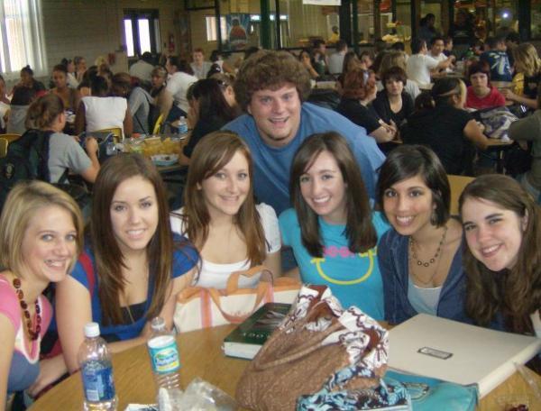 Chamberlain High School Classmates