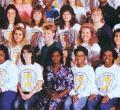 Keesha Waters class of '90