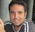 Daniel Coifman Bergman class of '97