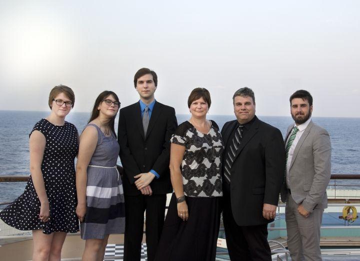 Holy Cross High School Classmates