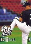 Brett Black, class of 1993