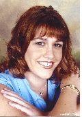 Marisa Lauper (Rees), class of 2002
