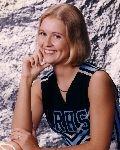 Elizabeth Harvey (Ashley), class of 1996