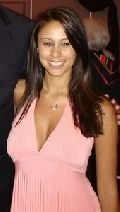 Taniya Wright class of '01