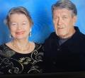 Daniel and Judith Pollett '63