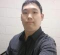 Allen Kim class of '08