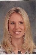 Melissa Schack (Lathom), class of 1994