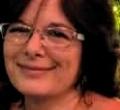 Amy Reeger (Topolski), class of 1985