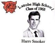 Greater Latrobe High School Classmates