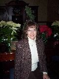 Constance Johnson (Herr), class of 1973