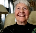 Claire Wragg (Brunetti), class of 1961