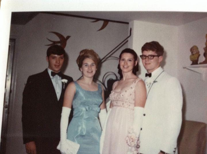Baldwin High School Classmates