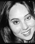 Renee Foley, class of 2004