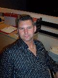 Chris Johnson, class of 1992