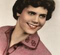 Patricia Cobb class of '61