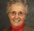 Sally Zolkosky '59