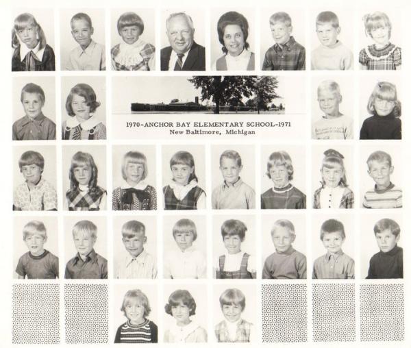 Anchor Bay High School Classmates