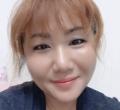 Henny (Hye Yon) Chong '92