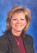 Sharon Strable (Killen), class of 1976