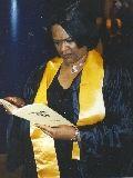 Gwendolyn Henderson, class of 1982