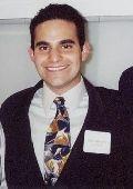 Arash Mahajerin, class of 1999