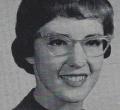 Jill Macomber '60