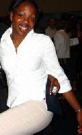 Cynthia Nwachukwu, class of 2004