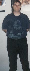 Willis Deardurff Iii, class of 1995