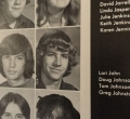 Gregory Johnston class of '77