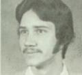 Tom Shaper, class of 1976