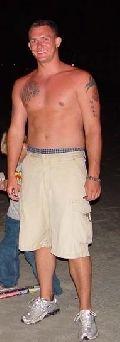 Patrick Wood, class of 2002