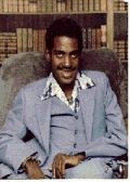 Raymond Mckenney class of '79
