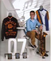 Garfield High School Classmates
