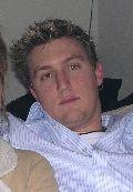 Nick Schoren class of '00