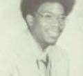 Larry Scott class of '72