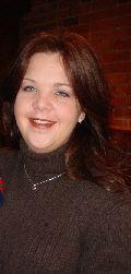Jennifer Vangel, class of 1992