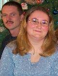 Amanda Scheidt (Perkins), class of 1998