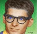 Phillip Robbins class of '66