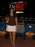 Gina Dipasqua, class of 2001