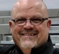 Bruce Vanover, class of 1984