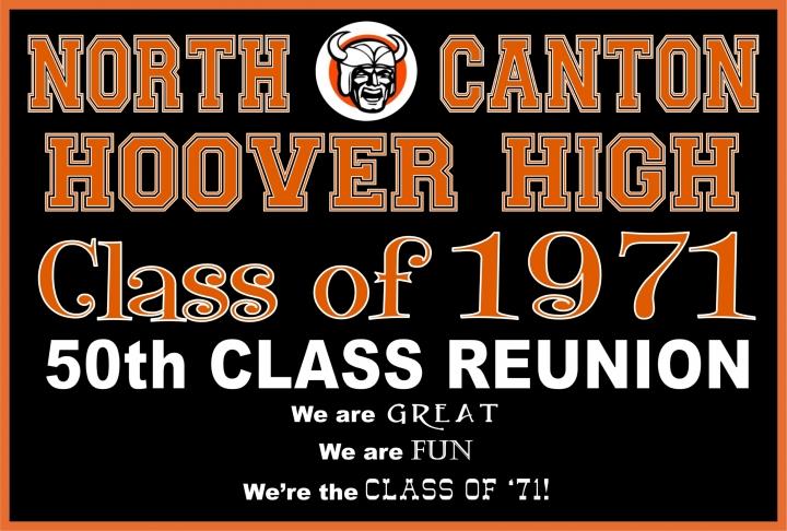 Class of 1971 50th Reunion