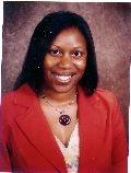 Kristie Woolbright (Lewis), class of 1995