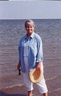 Kathy Everson (Wall), class of 1963